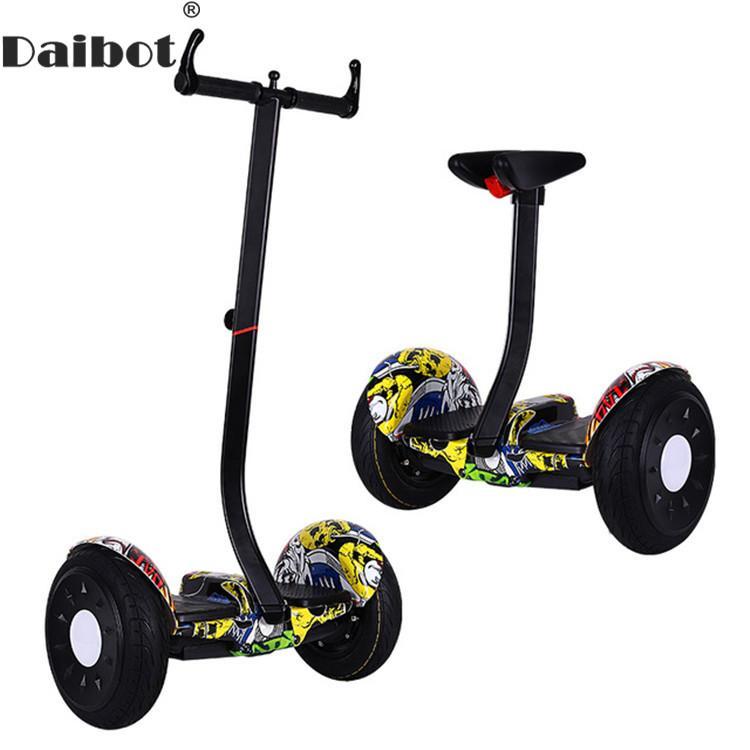10 Zoll Balance Scooter NEU Radsport