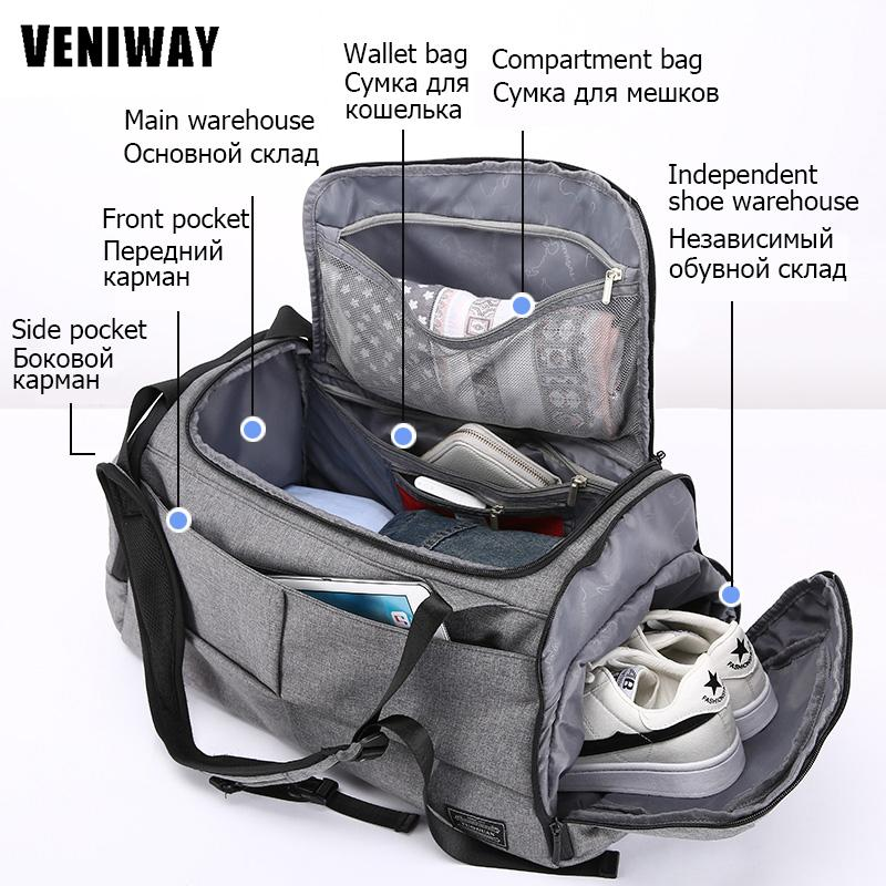 Outdoor Gear Jacquard Backpack 2 Front Pockets Travel Bag Unisex Clothes, Shoes & Accessories