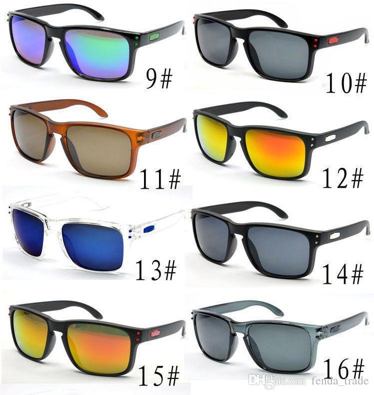 Rétro HOT lunettes de soleil Hommes Marque Designer Miroir Carré lentille Lunettes de Soleil Unisexe Classique Style pour Femmes UV400 Protection Lentille 91022