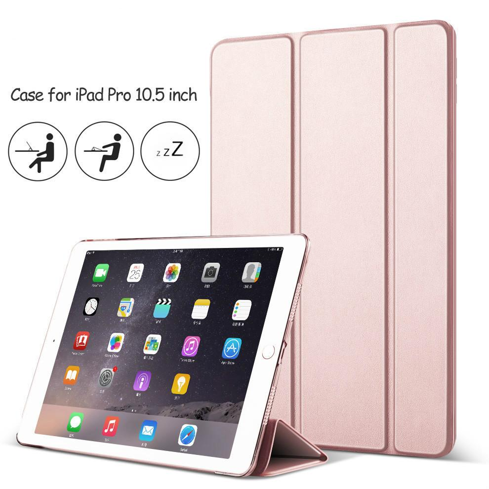 Case For New Ipad Pro 10 5 Inch 2017 Yippee Color Ultra Slim Pu