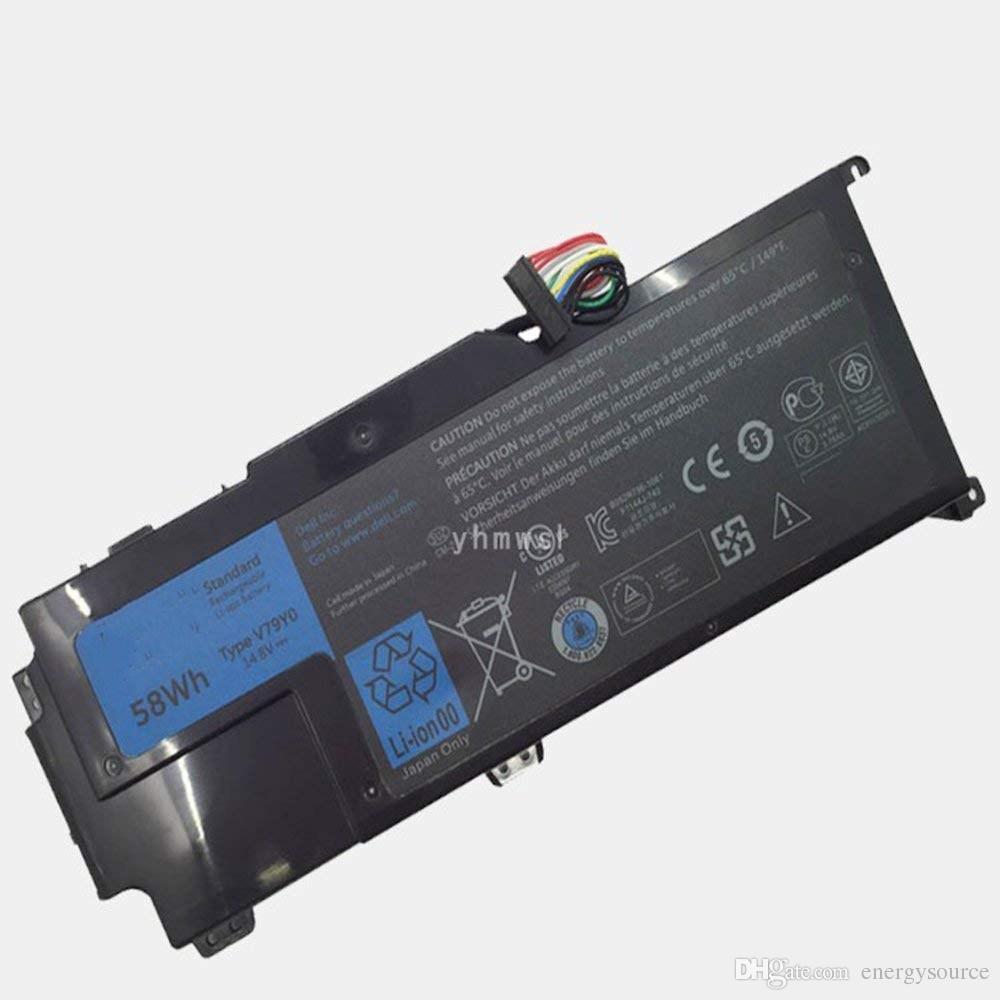 2018 14 8v 58wh v79yo new laptop battery for dell xps l412x xps 14z rh dhgate com Dell XPS 14Z Battery Replacement Dell XPS 14Z Battery