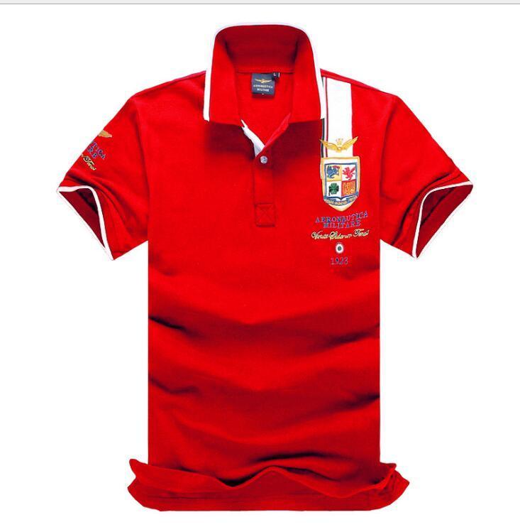 76eadb32 2019 High Brand Summer Embroidery Sport Polo Shirt Usa American Flag Brand  Polos Men Short Sleeve Sport Polo Tee Man Coat Drop From Baize, $16.55 |  DHgate.