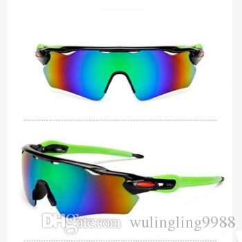 ae91e7592d Newest Summer Man Sport Cycling Sunglasses Spectacles Women Bicycle ...
