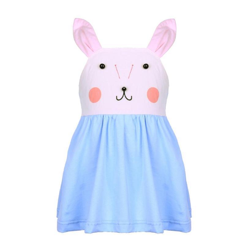 Großhandel 1 Stück Prinzessin Newborn Mädchen Kleider Mädchen Kinder ...