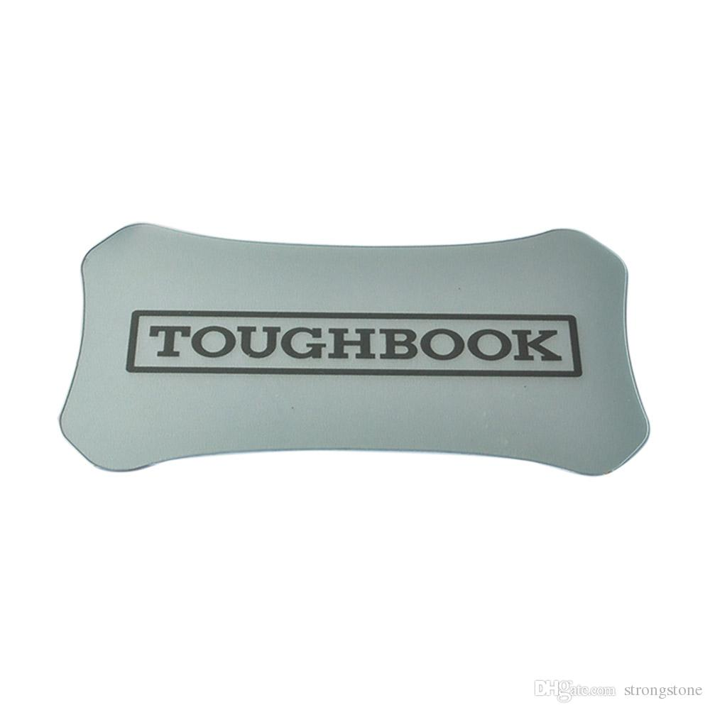 Strongstone replacement Logo Sticker for panasonic toughbook CF-19 CF-30 OR CF-31 new products the same feature with original log