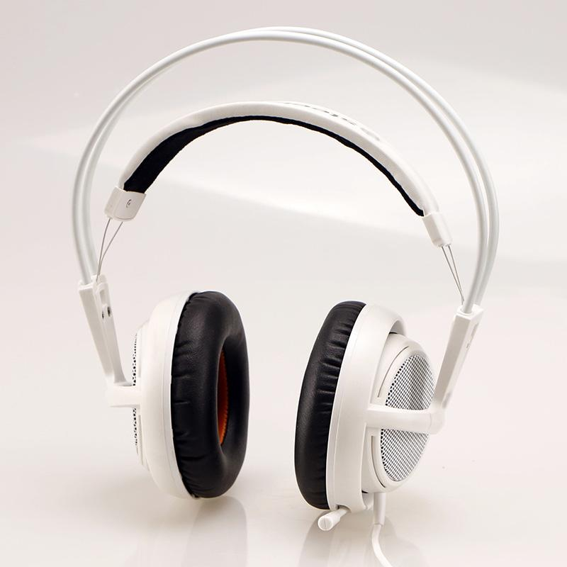 17779fd9608 Steelseries Siberia V2 200 Gaming Headphone High Quality Pro Game Headset  For PC With Mic Gaming Earphone For CS Go Dota2 LOL Headphone Amplifier  Razer ...