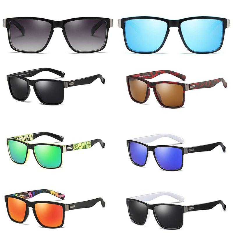 b6f9d32a4 Brand Design Polarized Sunglasses Men Driver Shades Male Vintage Sun ...