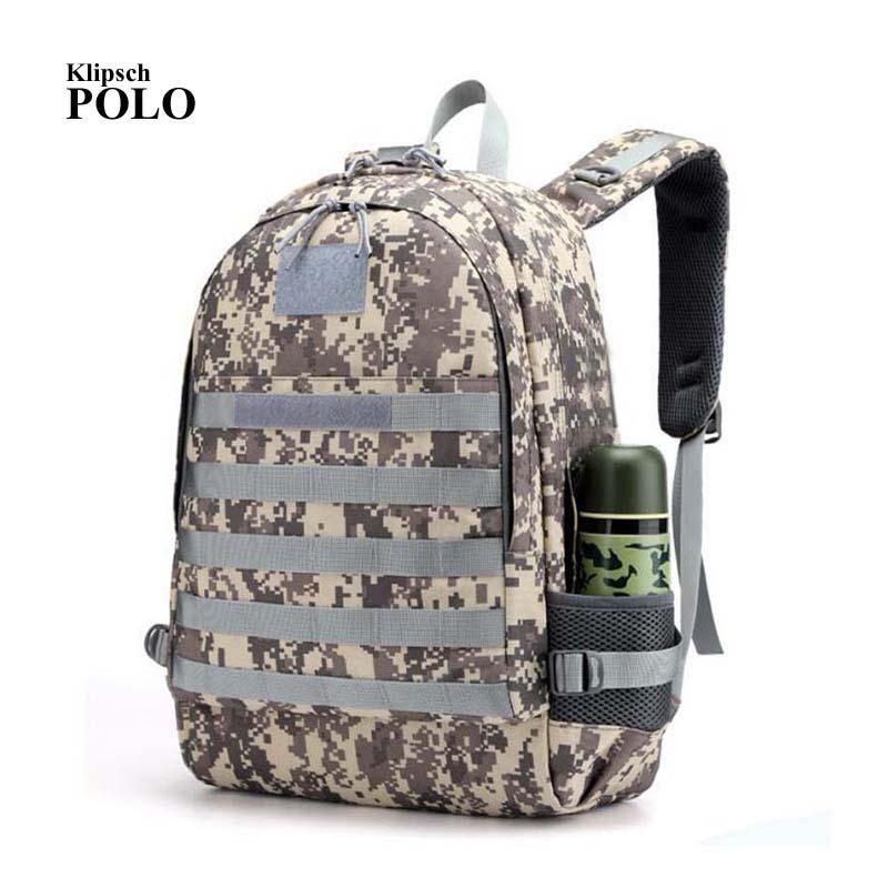 Pubg Backpack Men Bag Pubg Battlefield Infantry Pack Camouflage