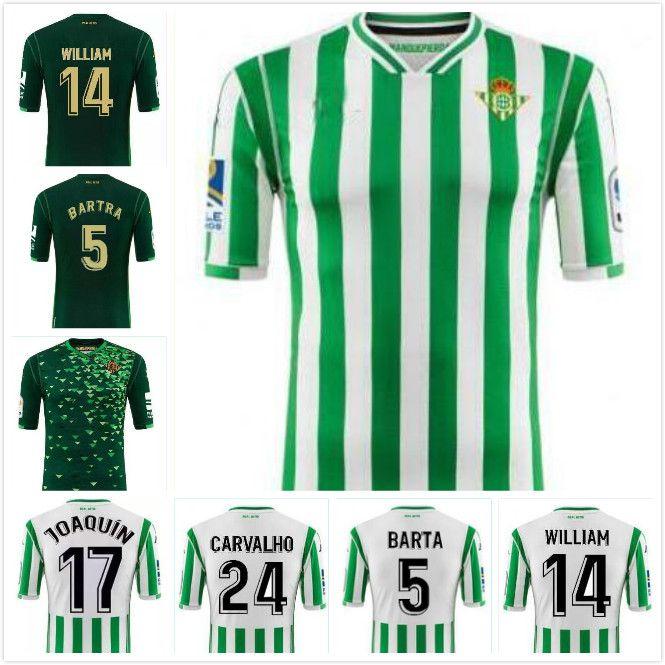 Camiseta Real Betis T. Sanabria