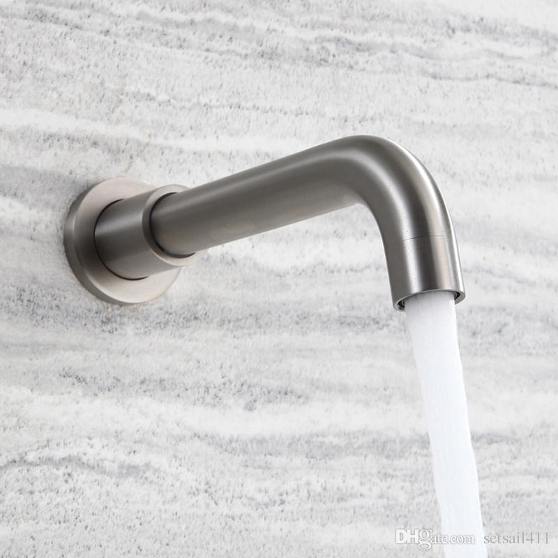 Grosshandel Wandmontage Dusche Auslauf Armaturen Badewanne Dusche