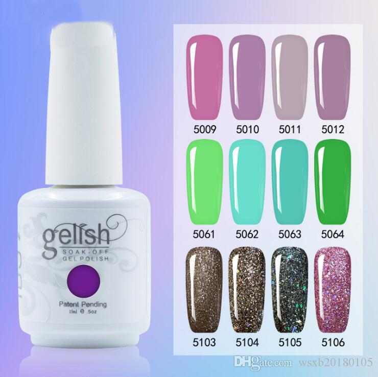 Gratuity Of A Color Selection Of Light Therapy Barbie Nail Polish ...
