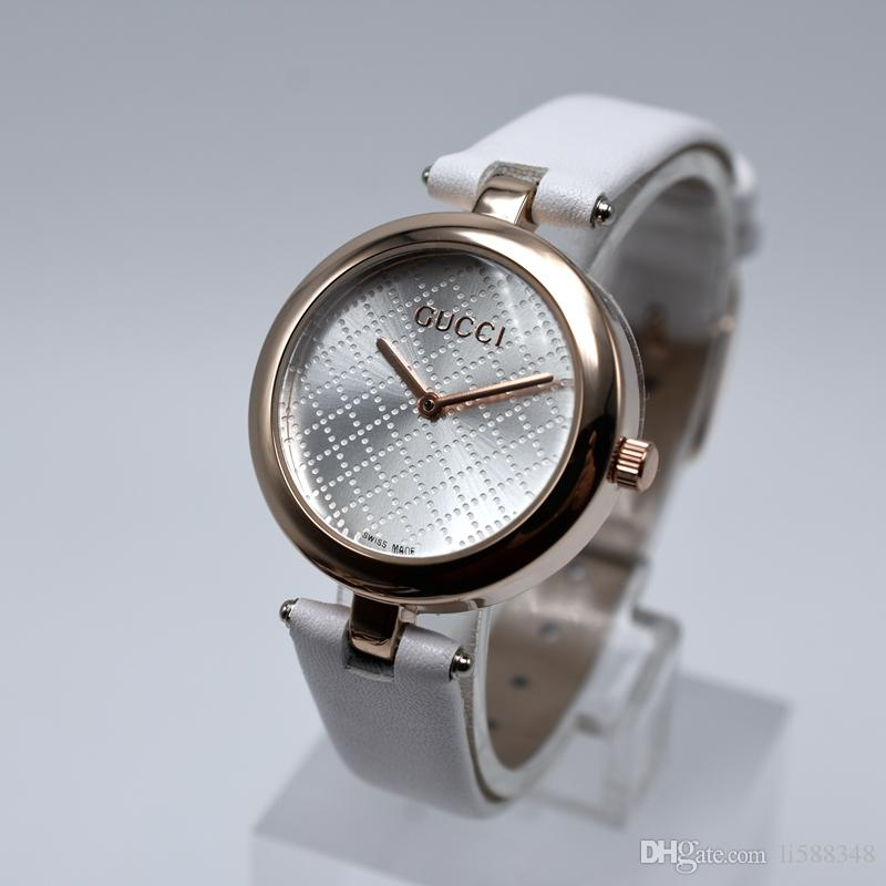 Großhandel 2018 Top Berühmte Marke Luxus Frauen Uhren Casual