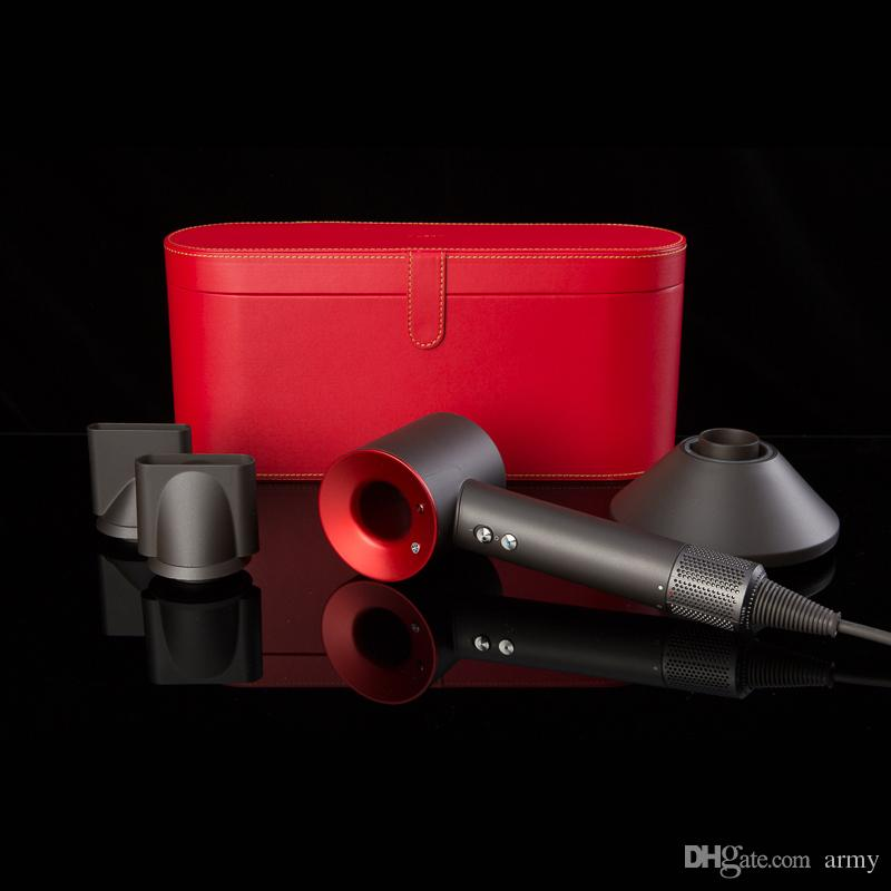 2019 2018 Hot Supersonic Hair Dryer Professional Salon Tools Blow