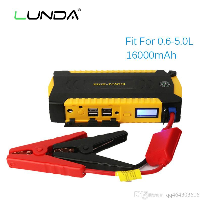 lunda 19b car jump starter great discharge rate diesel power bank rh dhgate com