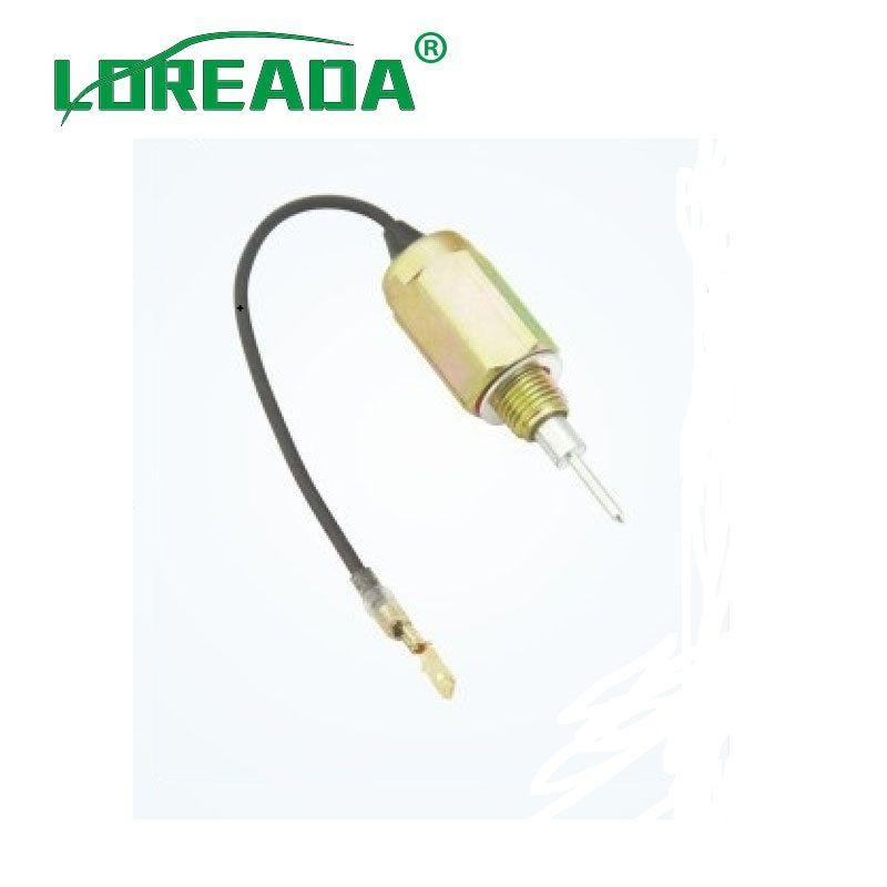 car carburetor Repair Kits Idle Speed Electrovalve For NISSAN Engine Parts  16196-24W05 1619624W05 Solenoid Throttle Valve