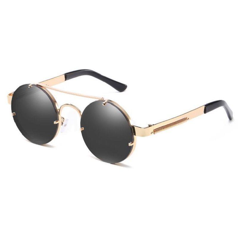 218ee980297 Women Sunglasses Brand Designer Sandbeach Drive Retro Men Glasses HD ...