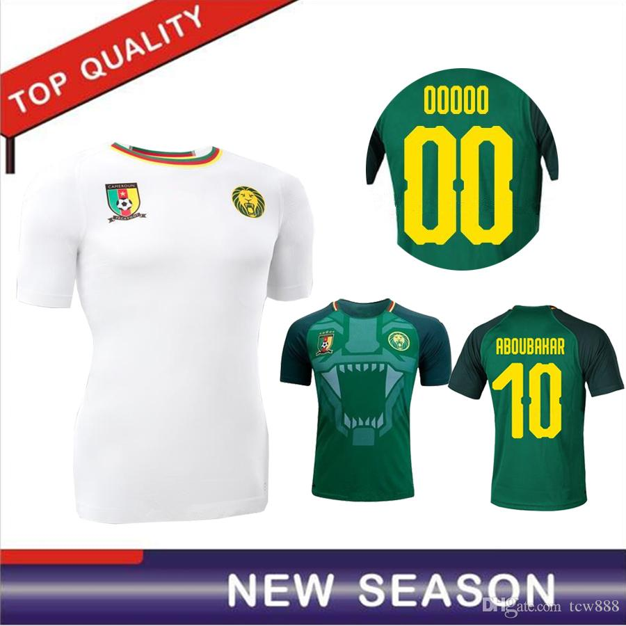 Must see Cameroon World Cup 2018 - 2018-world-cup-cameroon-home-green-soccer  Perfect Image Reference_495636 .jpg
