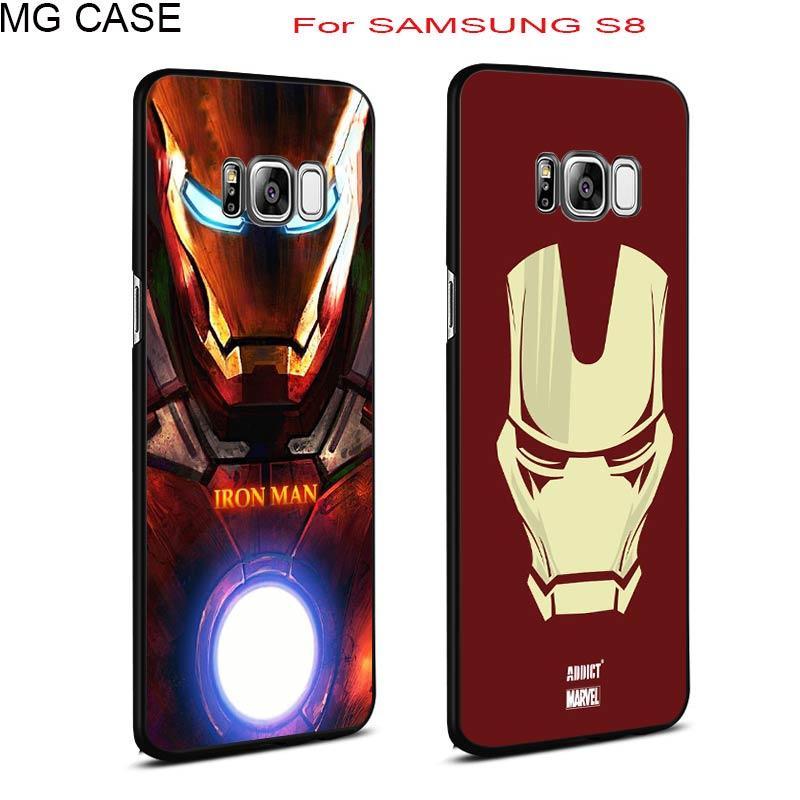 samsung galaxy s6 edge case marvel