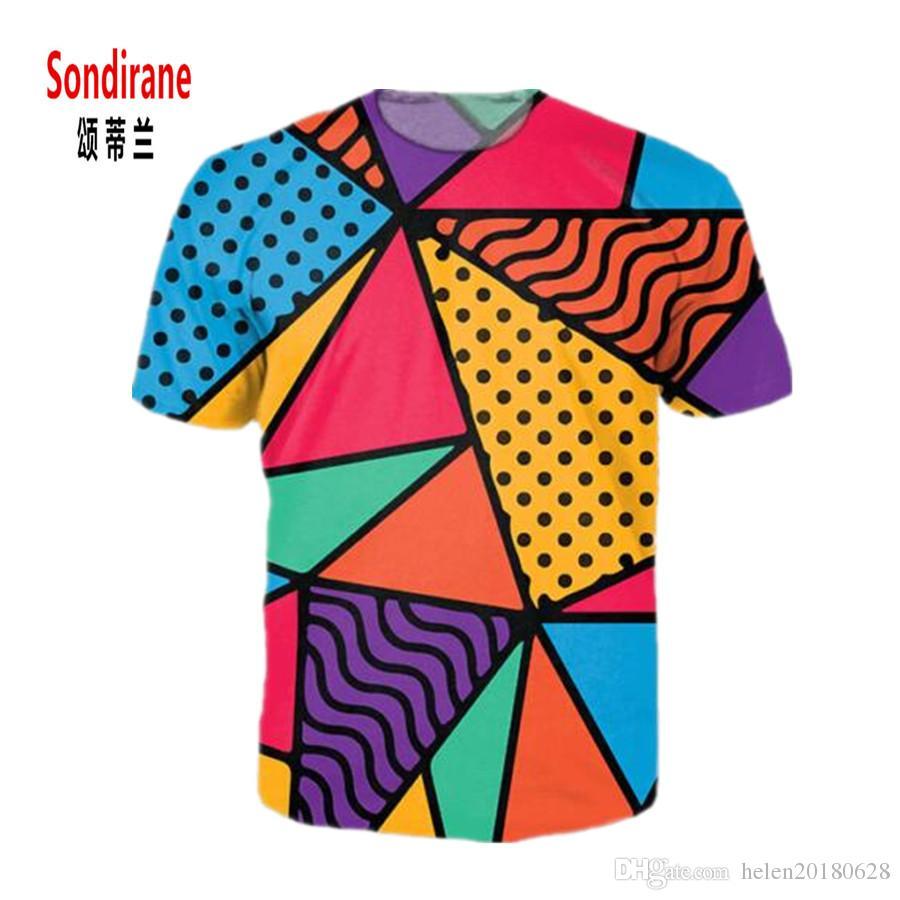 90s Pattern Shirts Simple Ideas