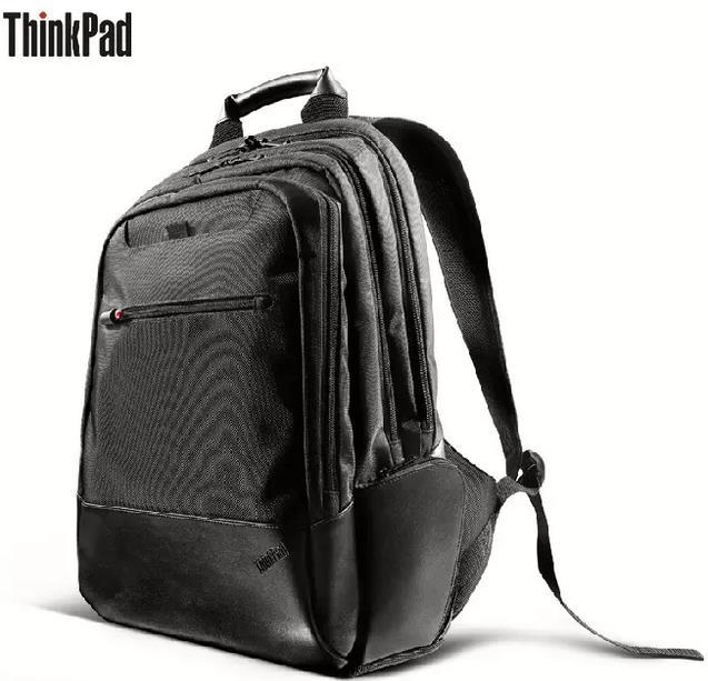 original 14 inch 15.6 inch backpack Laptop Bag 43R2482 For Lenovo ThinkPad Huge Capacity Velvet Sleeve Travel Laptop Backpack