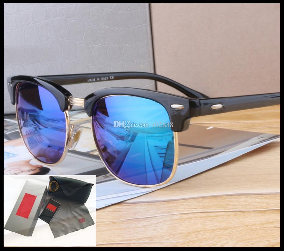 Großhandel Hohe Qualität Neue 2018 Sonnenbrille Mode Trend ...