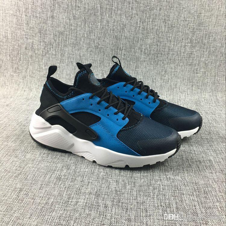 sports shoes 94723 5f206 ... low price acheter dhl 2018 nike air huarache new air huarache 4 iv  ultra chaussures de