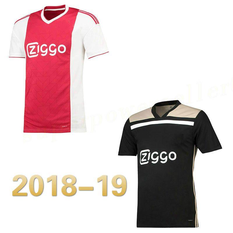 2f4121dc8 abbigliamento calcio AJAX 2019