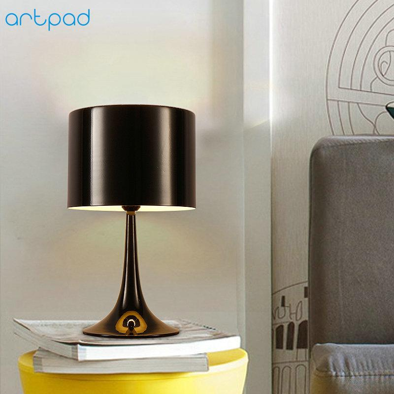 Table Enfants Gros Bureau Pour Nordique Aluminium Led Blanc Vente Applique Mode En Éclairage Noir De Lampes Lampe Chambre Design Étude q5RjA34L