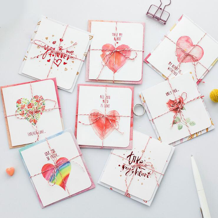 2018 pack designer love paper envelope diy cute envelopes with 2018 pack designer love paper envelope diy cute envelopes with greeting card scrapbooking gift stationery office supplies sl1257 from newcute m4hsunfo