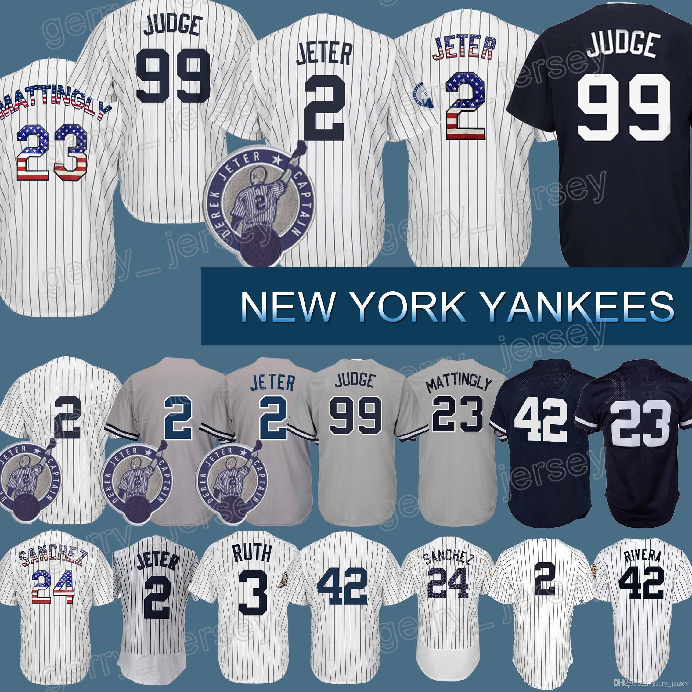 quality design 165b5 d0e50 ireland new york yankees jersey 42 b557c c827f