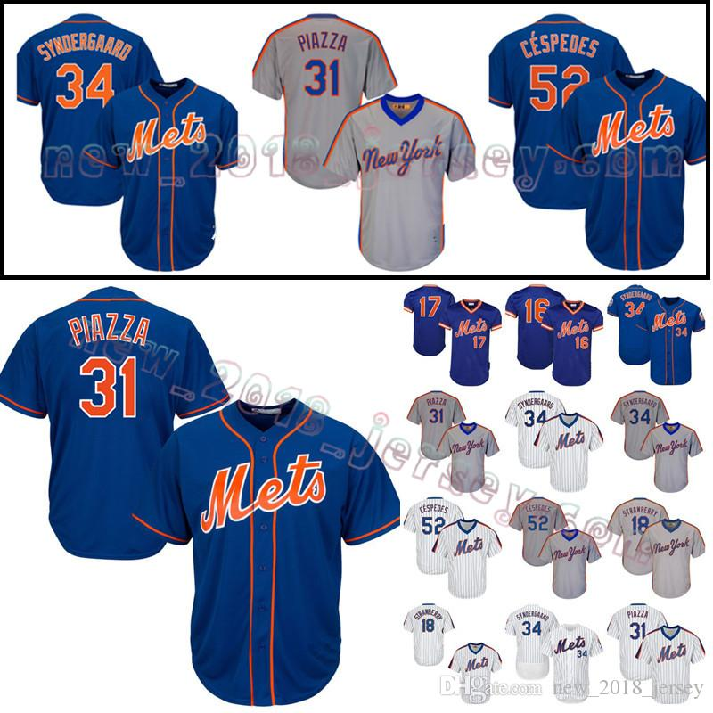 d878ea03279 ... promo code mens new york jersey mets 34 noah syndergaard 52 cespedes  majestic 48 jacob degrom ...