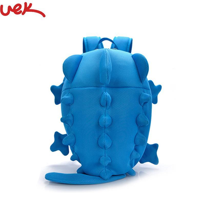 67bb13a0c3cc UEK 3D Kids Bag Backpack Kids Girls Boys School Backpack Baby Travel  Backpacks Animal Cute Dinosaur Cartoon Backpacks A9071 Cheap Backpacks  Rolling Backpack ...
