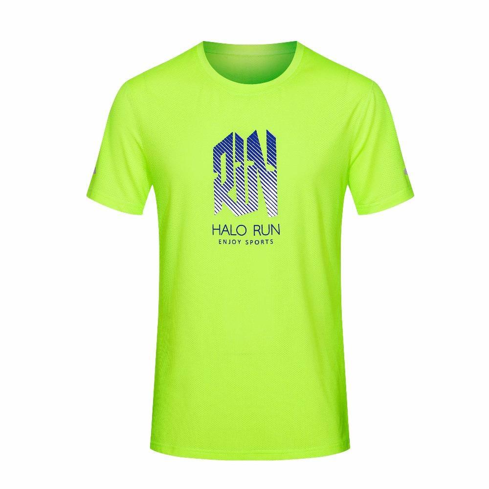2aa4b48f5 LiDong New Men/Women Running T-shirt, Racing Jerseys Quick Dry Short ...