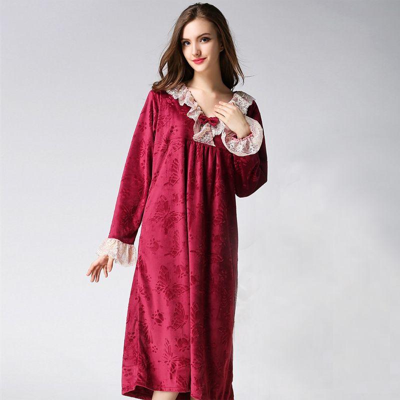 f0e1a5602b7 2019 Maternity Robe Bathrobes Hospital Gown Fleece Maternity Pajamas  Nursing Breastfeeding Nightgown Sleepwear Nightwear Pregnant From Jeanyme,  ...