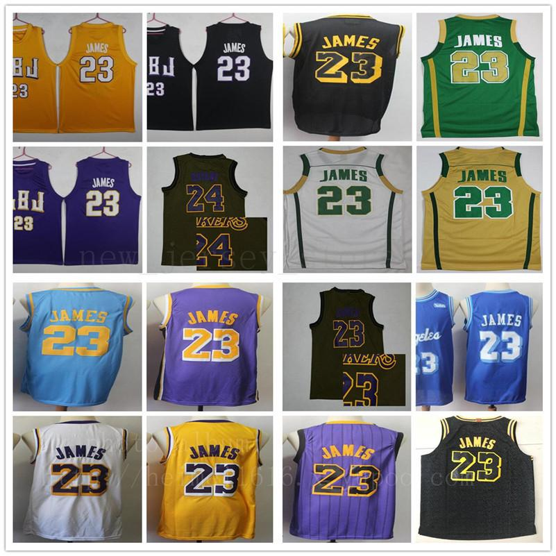 a7d05fb775b Cheap Wholesale Stitched Jersey Top Quality New Purple Black Yellow Blue White  Jerseys Online with  21.29 Piece on Famous shop s Store