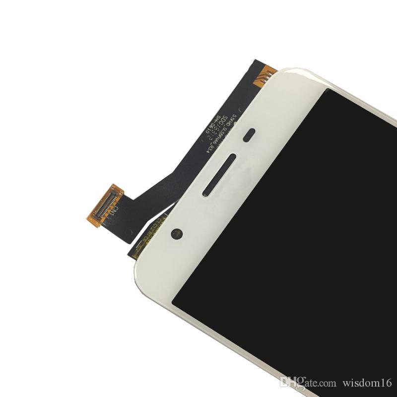Samsung Galaxy için J7 Başbakan / G610 / G610F LCD 100% Kesinlikle Test LCD Dokunmatik Ekran Digitizer Meclisi En İyi Kalite Fabrika Fiyat Satış