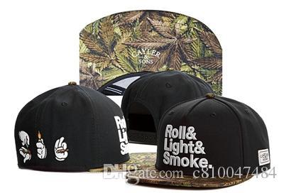 603dc873359 Hot Sale Cayler Sons HARLEM HAZE Men Women Embroidery Hats Quality ...