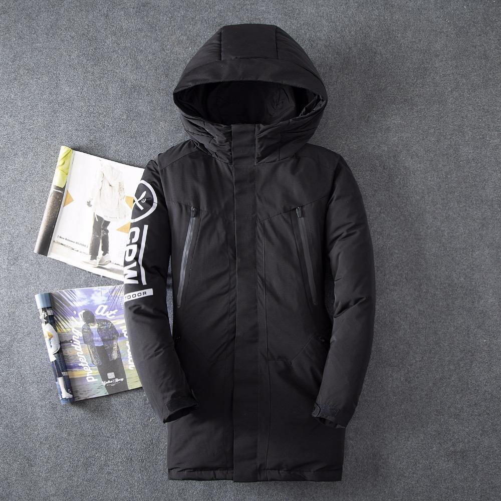 ffa85a0d368e Vêtements Marque Doudoune Hiver Imperméable Épais À Acheter Hommes BTSqFzgFw
