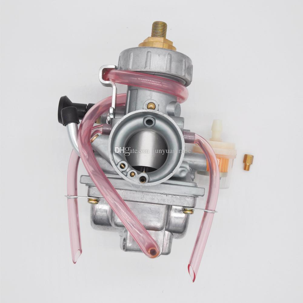 NEW CARBURETOR with Fuel Filter Set for Yamaha BLASTER 200 YFS200 YFS 200  CARB CARBY 1988-2006 88-06 YFS 200 Carburetor Yamaha ATV Carburetor Baster  200 Atv ...