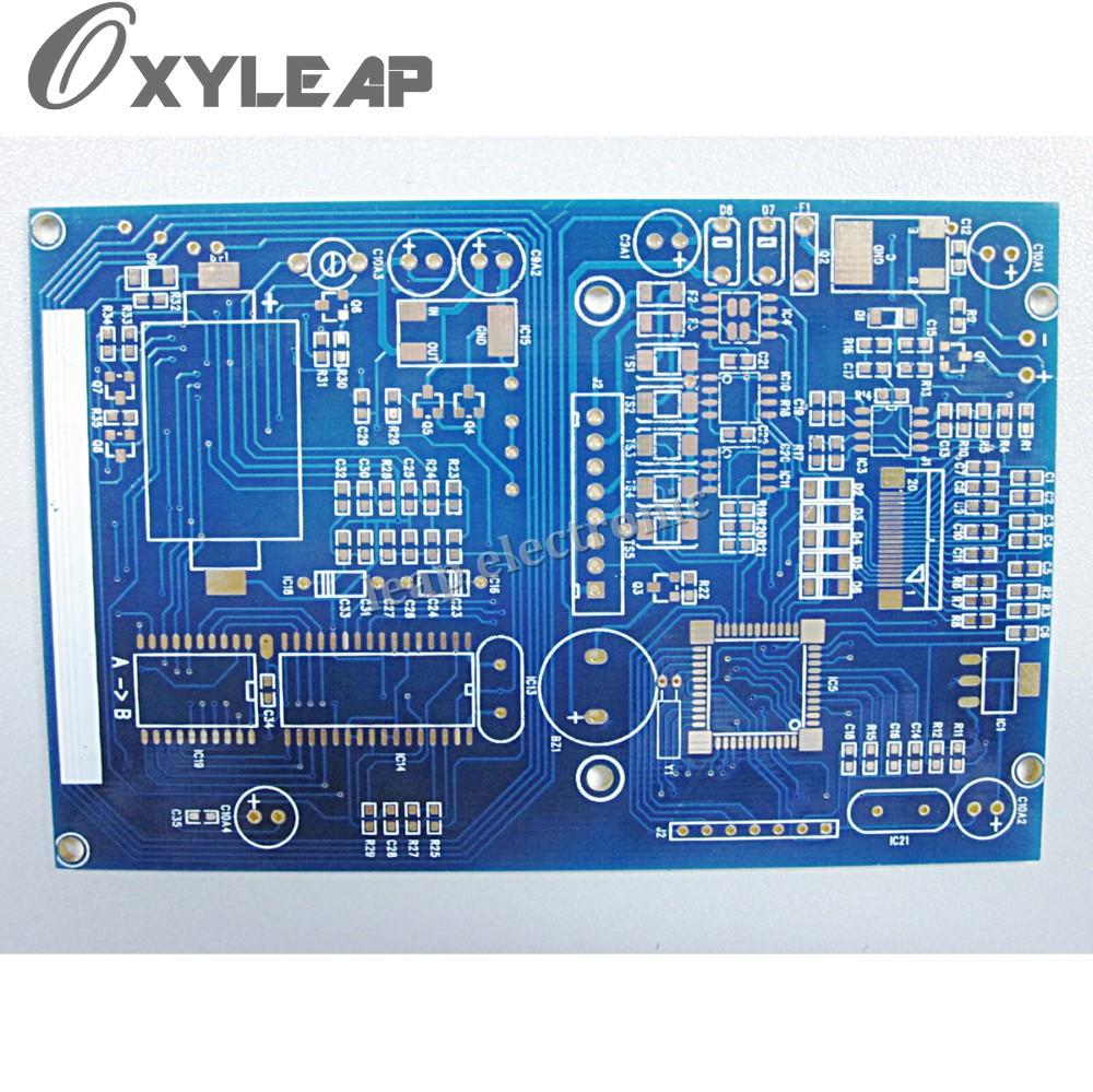 Multiplayer Printed Circuit Board4 Layer Pcb Manufacturerprinted Board Printers Producemake Prototype Smart Home Automation Security From