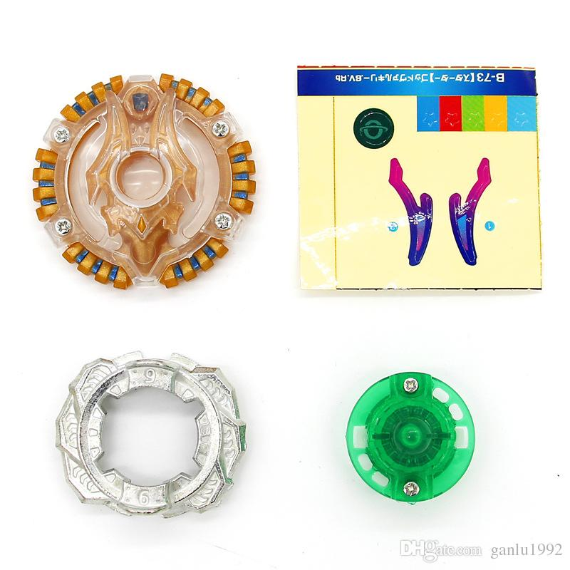 Spinning Top Gyro Launcher Starter String Booster Battling Beyblades Beyblade Toys Booster Alter Alloy Child Kid Gift 7 11rs V
