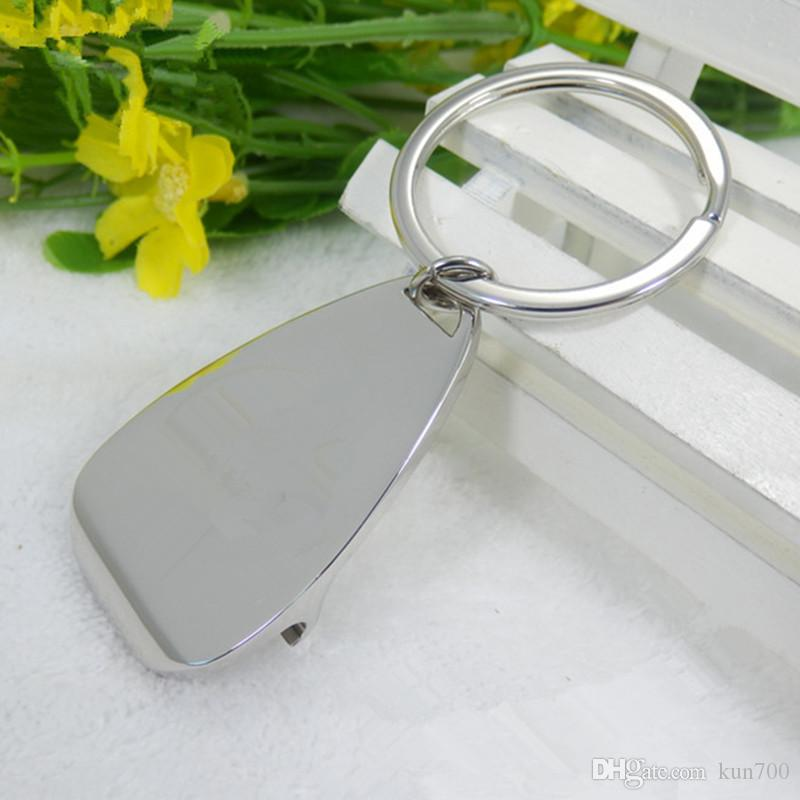 e586c90fe0 New 2018 Zinc Alloy Keychains Creative Bottle Opener Key Chain ...