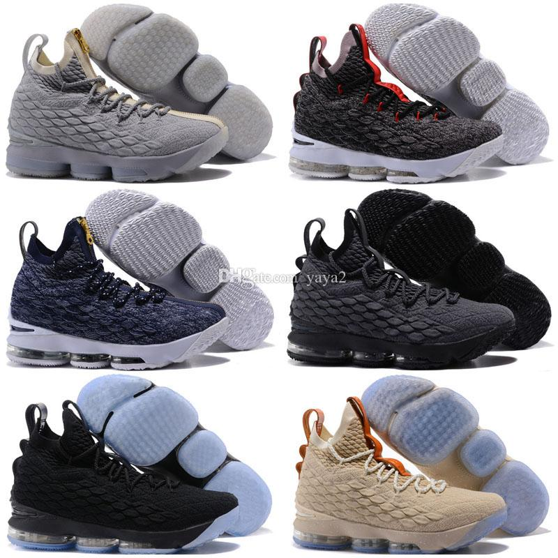 huge discount 6ba59 a73fd official all black lebron basketball shoes e4785 8f99c