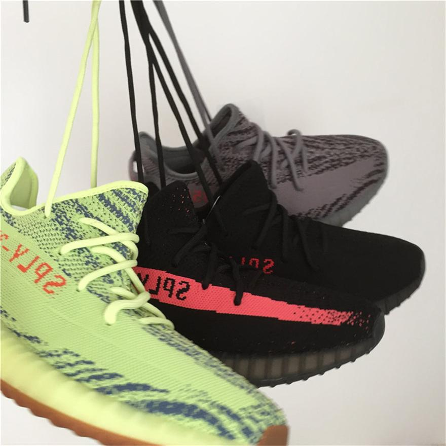 2019 KANYE WEST BOOST 350 V2 BLACK PINK BY9612 MEN WOMEN RUNNING SHOES  WHITE CORE BLACK RED BLANC CORE WHITE OUTDOORS SNEAKERS UK 3.5 12.5 From  Sunnyxia ad1a6a3d7fe8