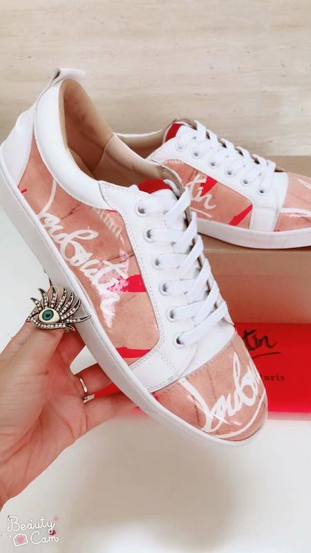 26e029198f311 Giuseppe Zanotti GZ CL Running Shoes Christian Louboutin Women Red Bottoms  Shoes Chaussures Men Sneakers Flat Shoes Brand Wedding Shoes LV