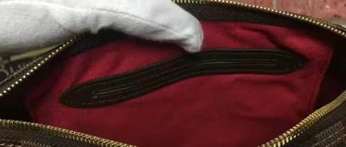 Classic Branded Speedy25 30 35 плечевой моллюской сумочка с замком реальный окисляющий кожаный холст утрия цветок буква печать подушки сумки