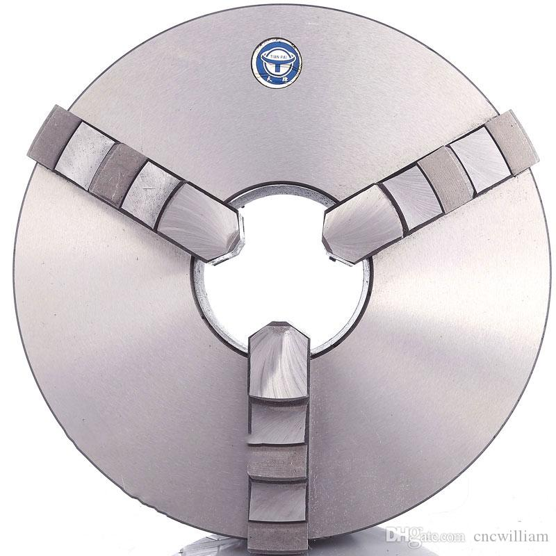 Jaw chuck for lathe