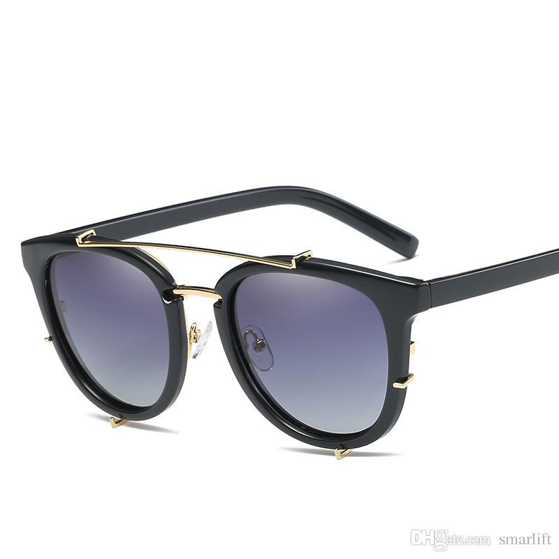 0fd52fbb99 2018 Polarizing Sunglasses Fashion TREND Slight Ultra Light UV400 ...