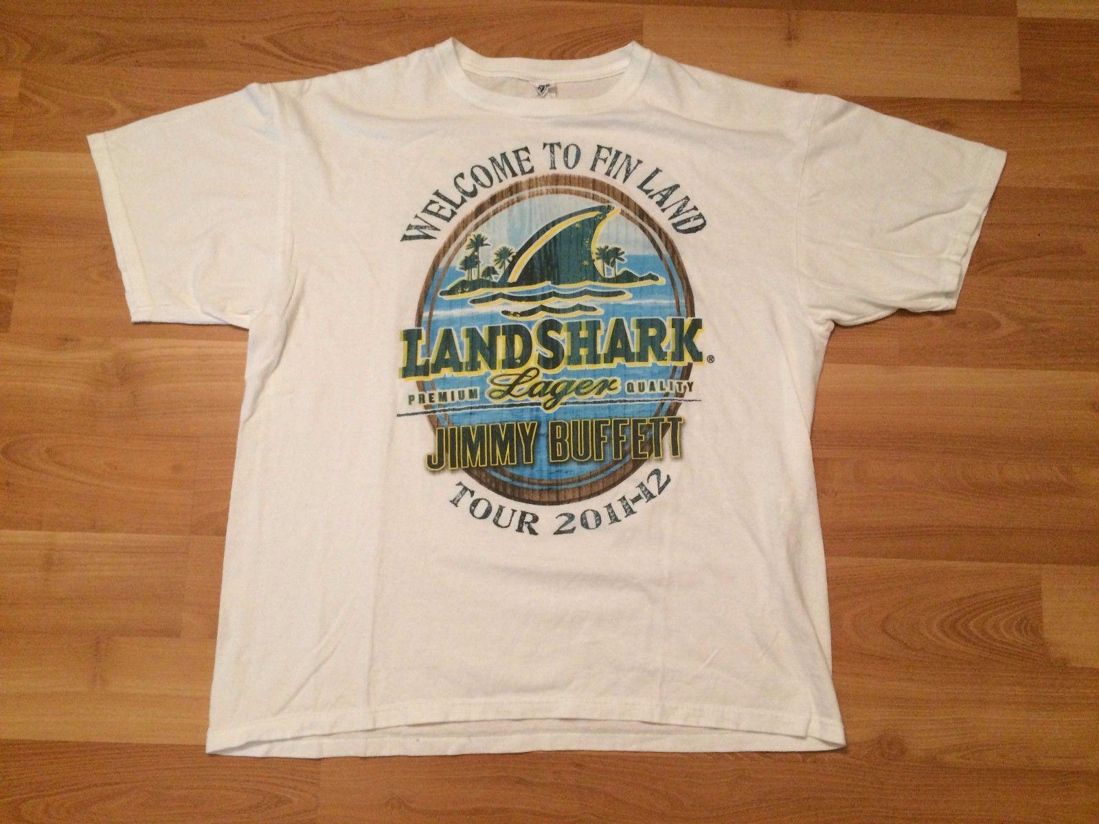 2011 jimmy buffett concert t shirt mens xl welcome to finland rh dhgate com jimmy buffett t shirts for sale jimmy buffett concert shirts 2018