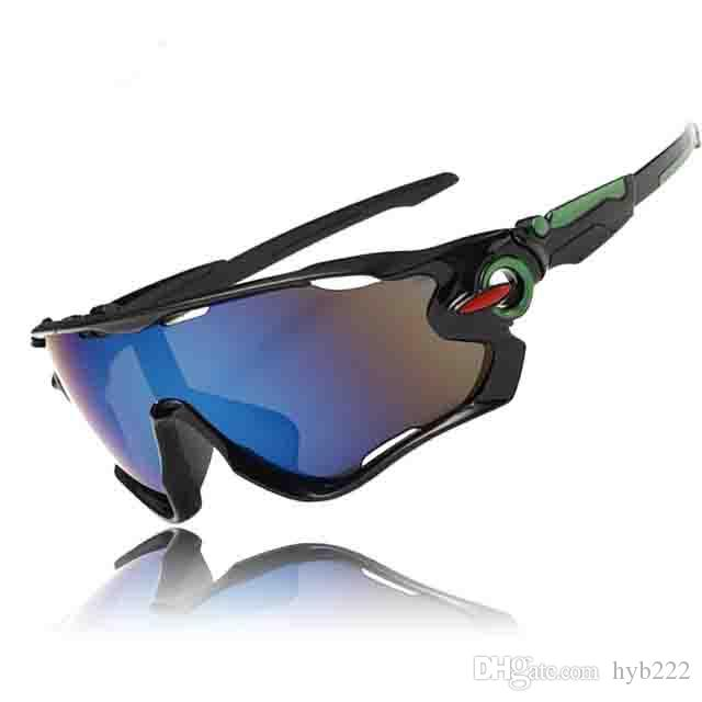 2018 Bestselling Cycling Glasses Bike Eyewear Sports Sunglasses Bicycle Goggles Drop Shipping Are Available A01